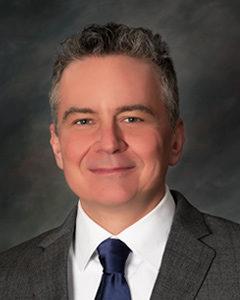 Brett MacAdam, MD