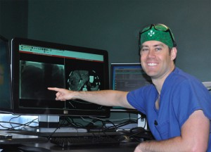 Dr. Brian Christenson