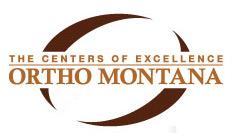 Ortho Montana logo