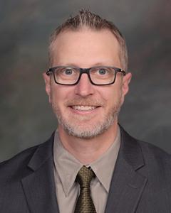 Dr. Brad Weldon